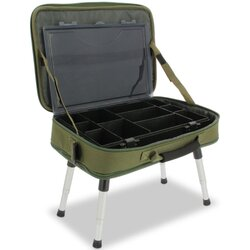 Boxcase Angeltasche Bivvy Table Deluxe