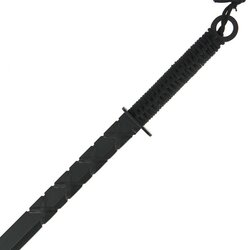 Black Machete Paracord